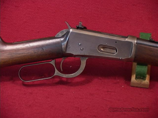 202T WINCHESTER 1894 32SP SRC  Guns > Rifles > Winchester Rifles - Modern Lever > Model 94 > Pre-64