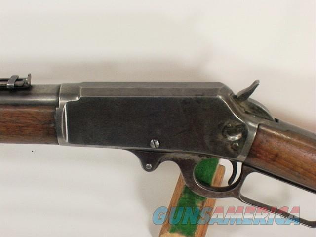 202V MARLIN 1893 SRC 38-55  Guns > Rifles > Marlin Rifles > Modern > Lever Action