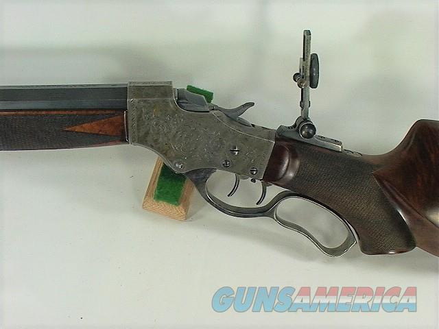 """A4W STEVENS IDEAL MODEL 52 """"SCHUETZEN JUNIOR"""" 22 LR, 44 ½ ACTION  Guns > Rifles > Stevens Rifles"""