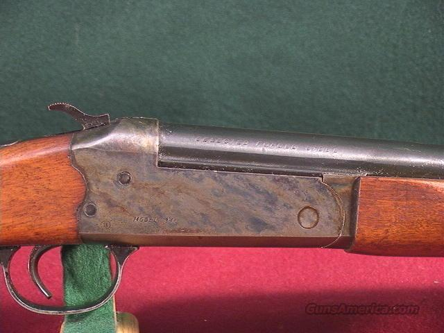 458M STEVENS 94C 410 SINGLE  Guns > Shotguns > Stevens Shotguns
