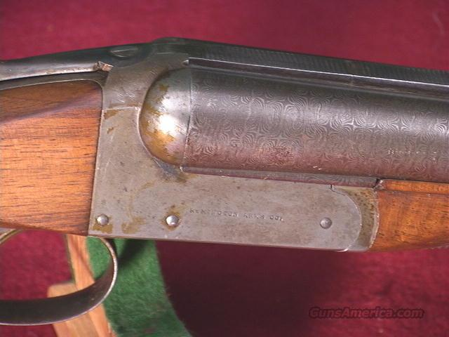 "214N REMINGTON 1894 12GA 28""  Guns > Shotguns > Remington Shotguns  > Side x Side Pre-1899"