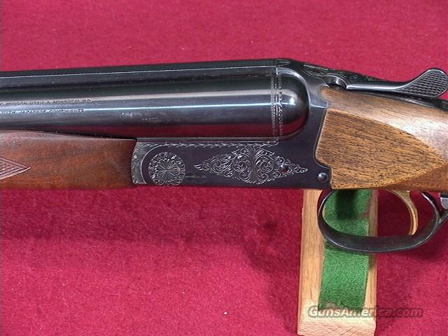 157o BROWNING BSS SPORTER 20GA  Guns > Shotguns > Browning Shotguns > Side by Sides