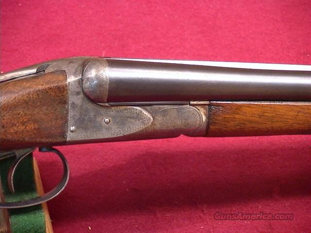 162R FOX STERLINGWORTH UTICA 20GA  Guns > Shotguns > Fox Shotguns