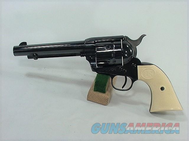 "D35X US FIRE ARMS (USFA) 12/22 22 LR 12 SHOT 5 ½""  Guns > Pistols > United States Patent Firearms Revolvers/Pistols"