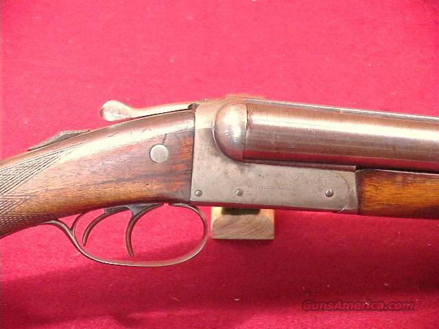 55Q REMINGTON 1900 12GA  Guns > Shotguns > Remington Shotguns  > Side x Side Modern