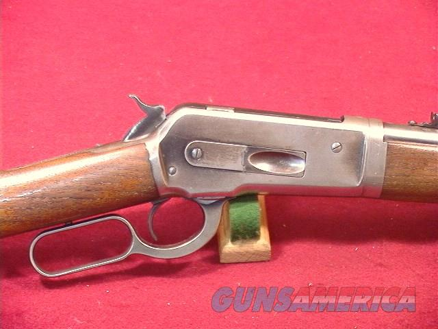 22R WINCHESTER 1886 33   Guns > Rifles > Winchester Rifles - Modern Lever > Other Lever > Pre-64