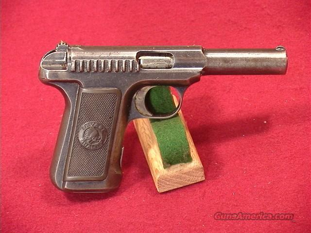 C291Q SAVAGE 1907, RARE 380  Guns > Pistols > Savage Pistols