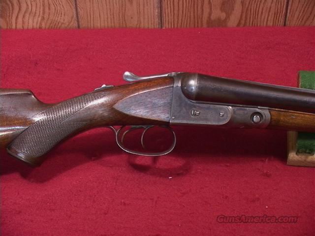 208T PARKER VH 12GA   Guns > Shotguns > Parker Shotguns