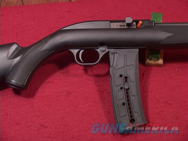 200NA MOSSBERG 715T PLINKSTER  Guns > Rifles > Mossberg Rifles > 715