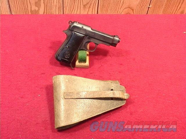 C499R BERETTA MODEL 1934 32ACP  Guns > Pistols > Beretta Pistols > Rare & Collectible