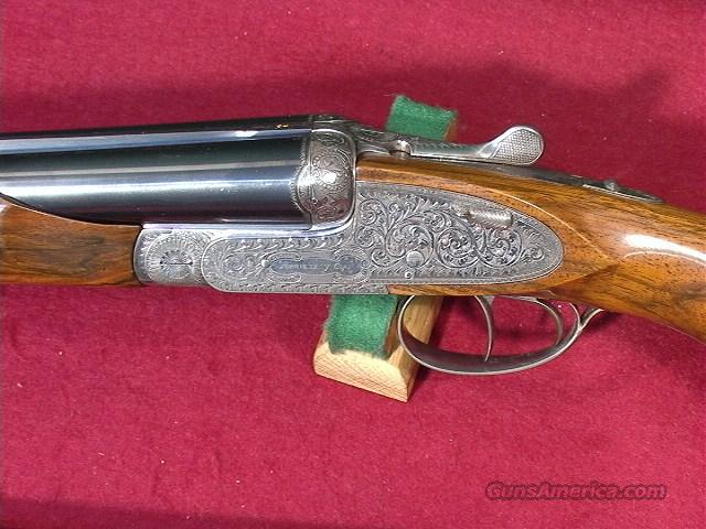 402o ARRIETA 570 12GA 2 BARREL NUMBERED SET  Guns > Shotguns > Arrieta Shotguns