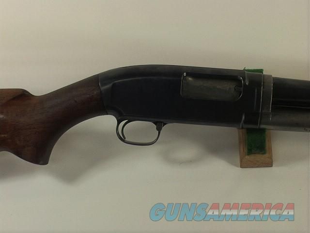 79V WINCHESTER MODEL 12 16 GA  Guns > Shotguns > Winchester Shotguns - Modern > Pump Action > Hunting