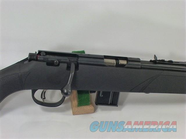 97W MARLIN XT-22 22 MG  Guns > Rifles > Marlin Rifles > Modern > Bolt/Pump