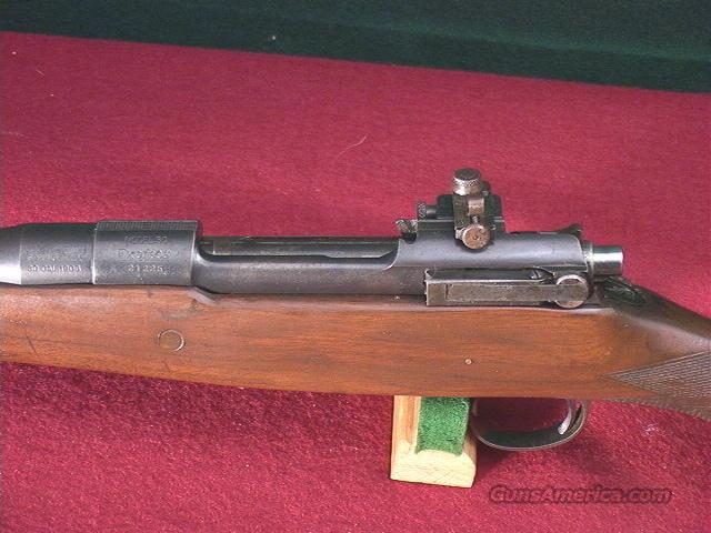 161N REMINGTON MODEL 30 EXPRESS  Guns > Rifles > Remington Rifles - Modern > Non-Model 700