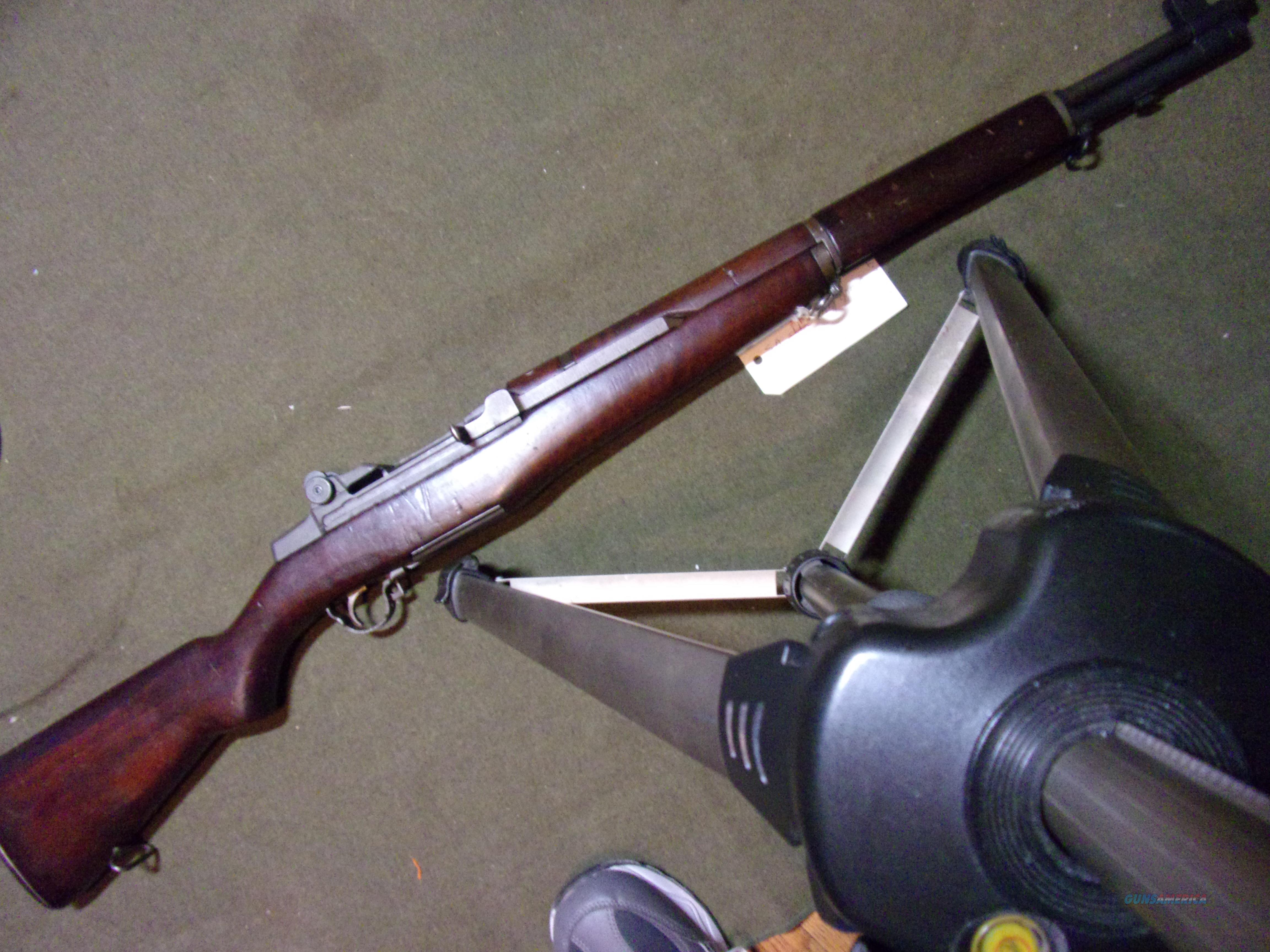 US M1 Rifle, over 50 from which to choose  Guns > Rifles > Military Misc. Rifles US > M1 Garand