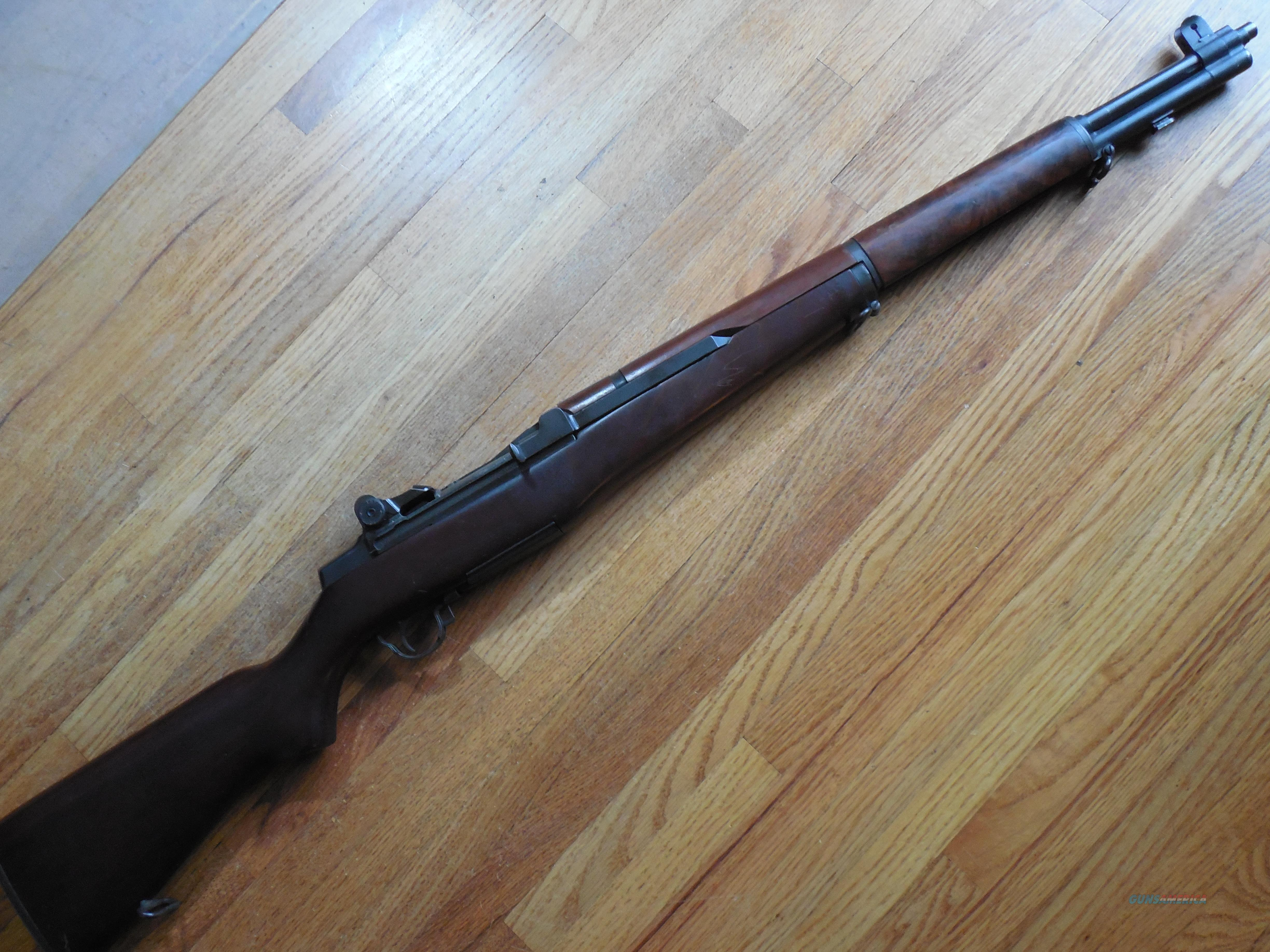 Start Layaway Now: WWII Serial number M1 Rifle  Guns > Rifles > Military Misc. Rifles US > M1 Garand