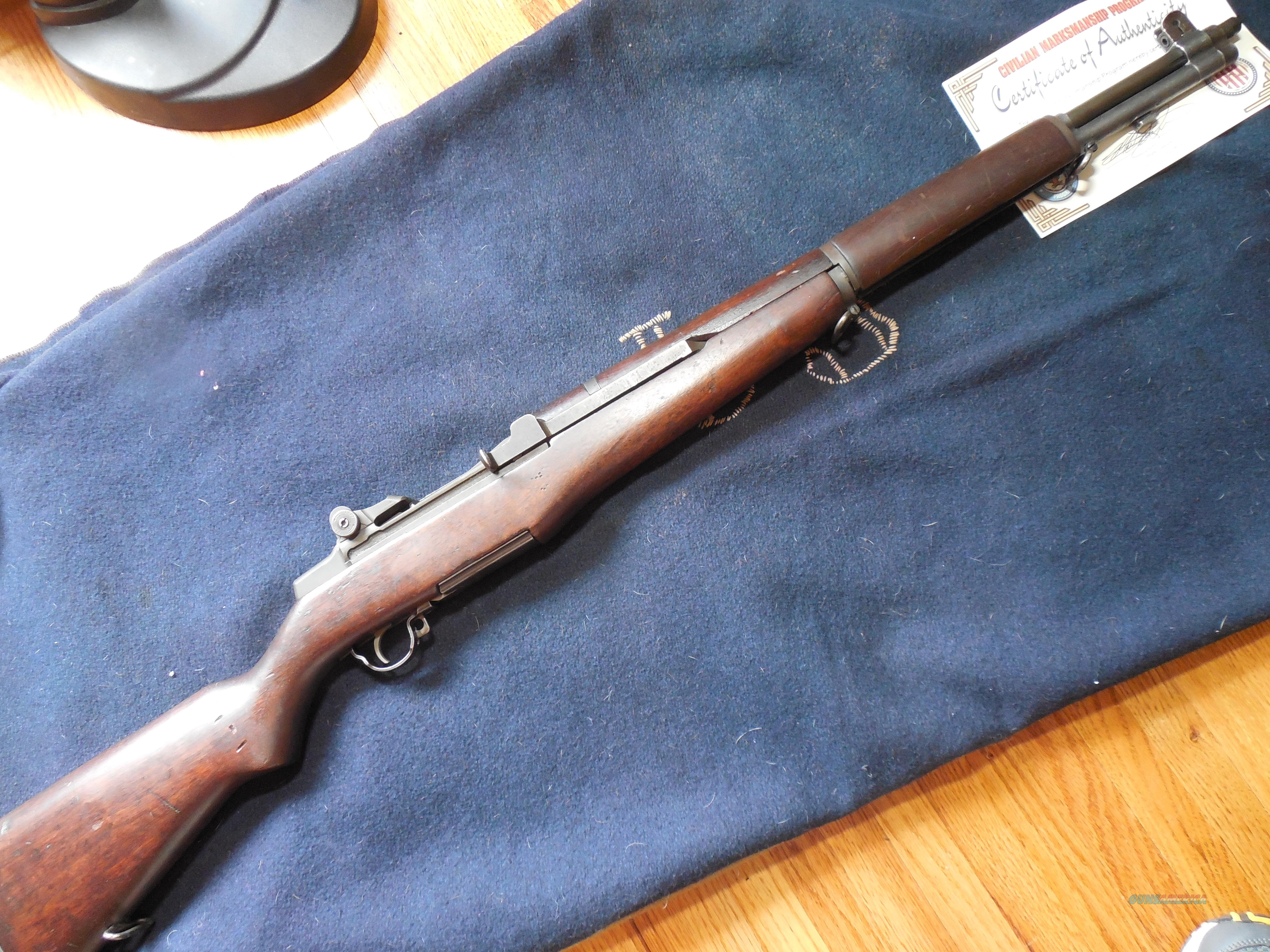 Christmas Layaway Now on your M1 Rifle  Guns > Rifles > Military Misc. Rifles US > M1 Garand