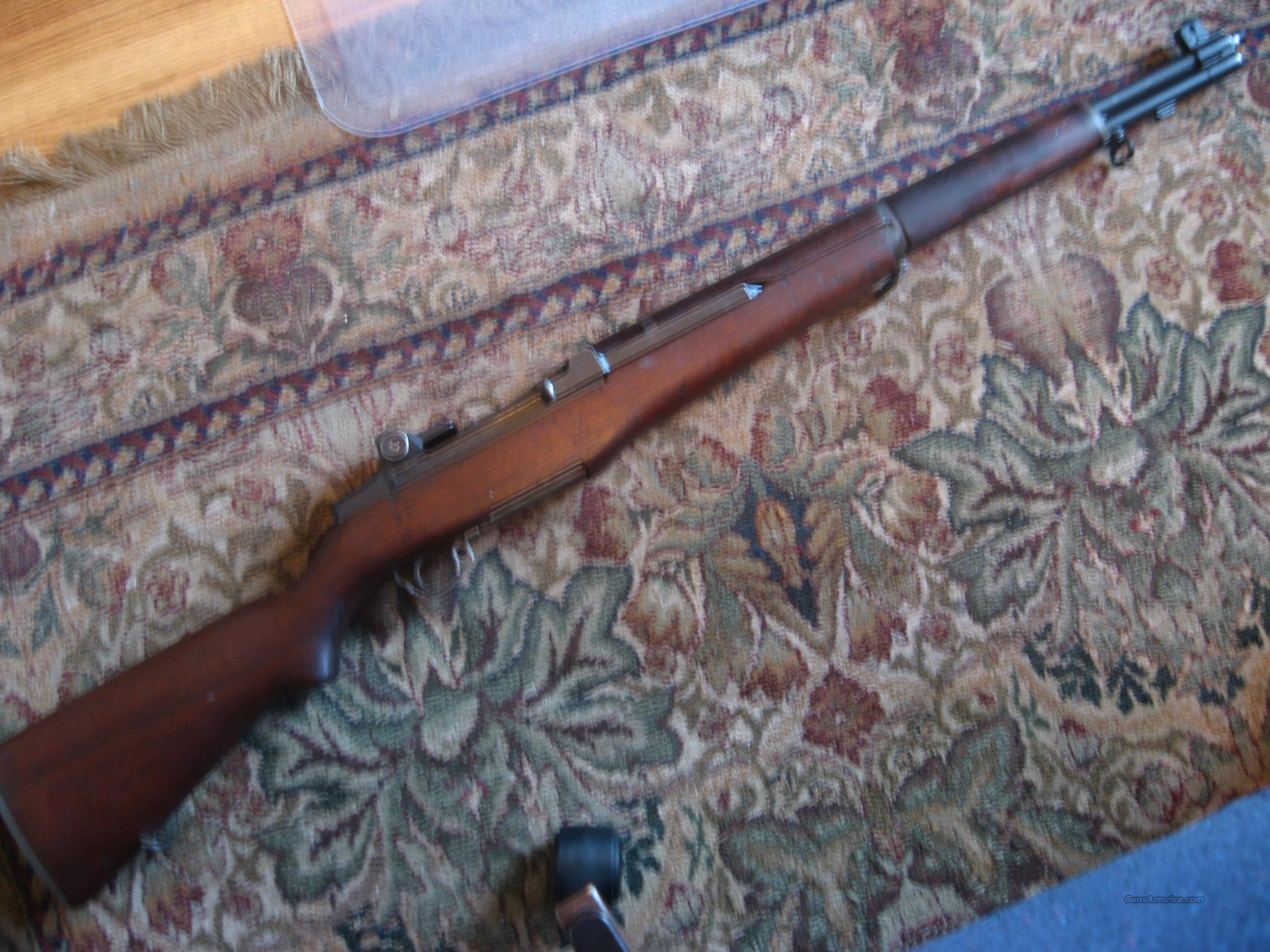 On Sale:US M1 Rifle complete and functional shooter  Guns > Rifles > Military Misc. Rifles US > M1 Garand