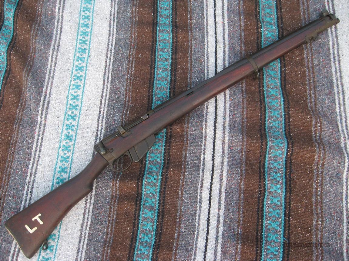 No1 MkIII Line Thrower 1917  Guns > Rifles > Military Misc. Rifles Non-US > Other