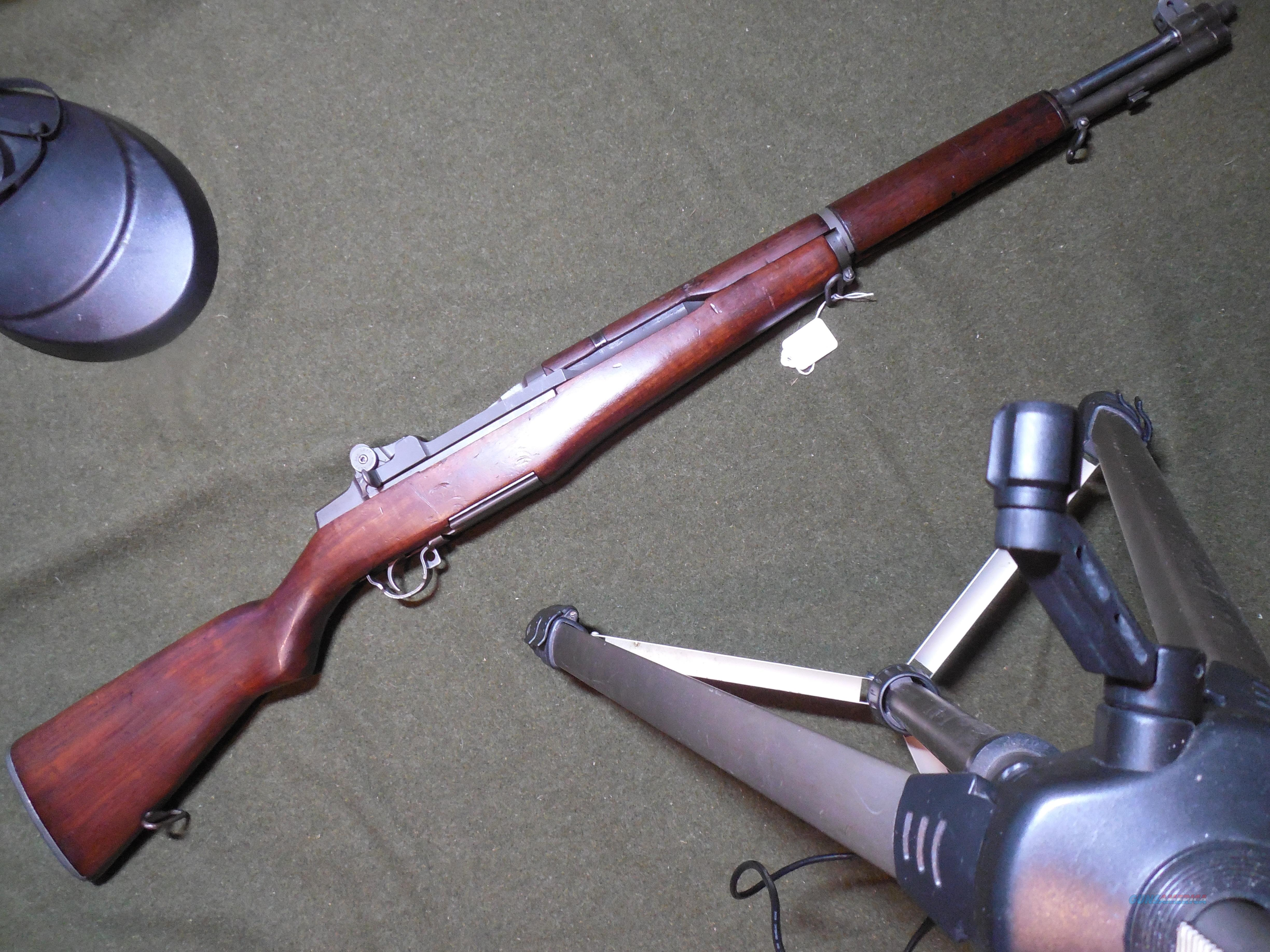 M1 Rifle: All excellent, H&R  Guns > Rifles > Military Misc. Rifles US > M1 Garand