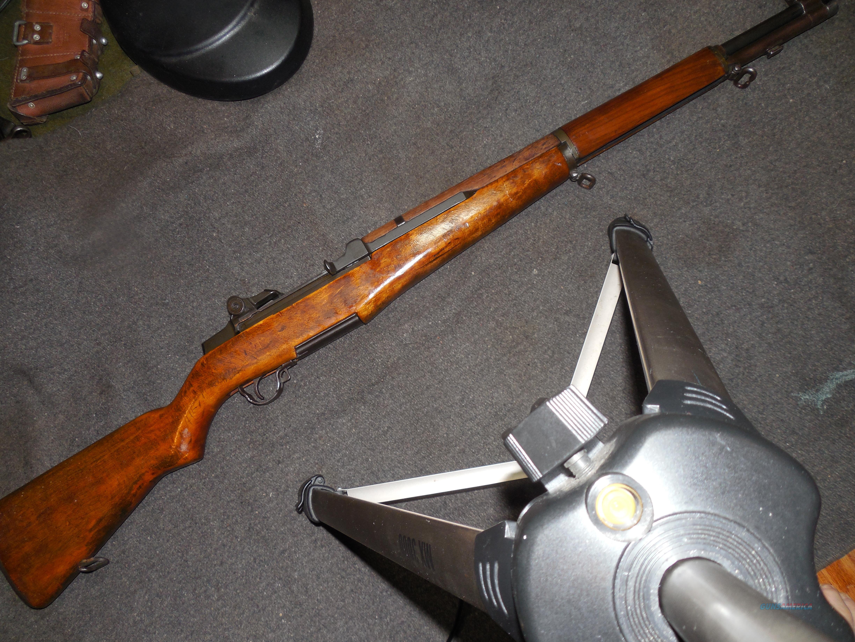 Tack Driver M1 Rifle  Guns > Rifles > Military Misc. Rifles US > M1 Garand