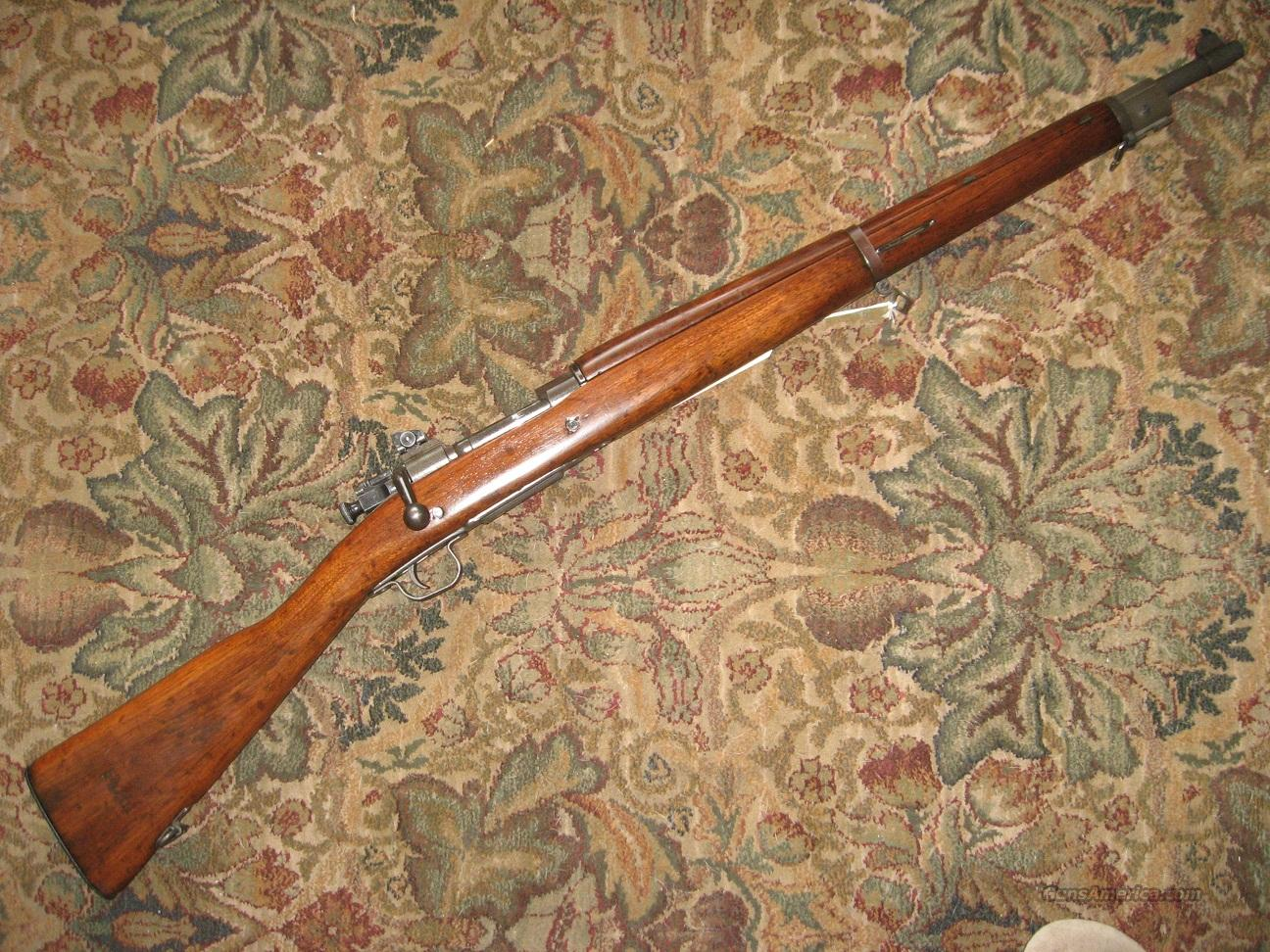 Classic WWII Springfield Design 1903A3  Guns > Rifles > Military Misc. Rifles US > 1903 Springfield/Variants