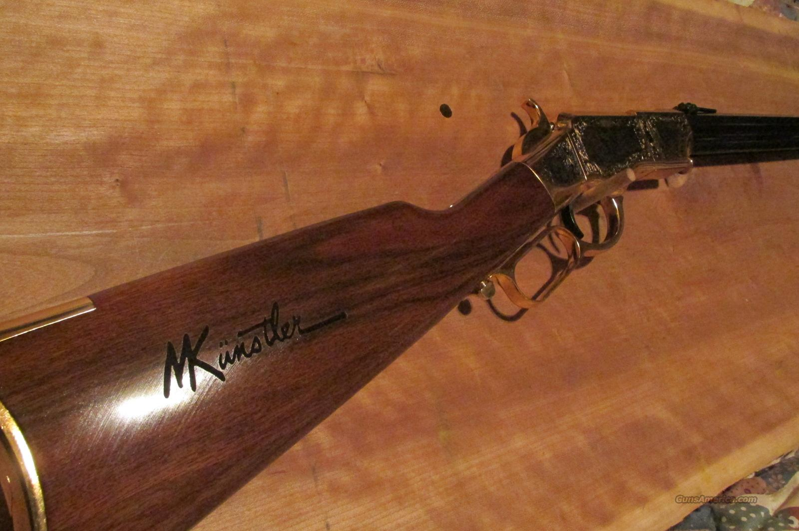 Uberti Henry civil War  Guns > Rifles > Uberti Rifles > Lever Action