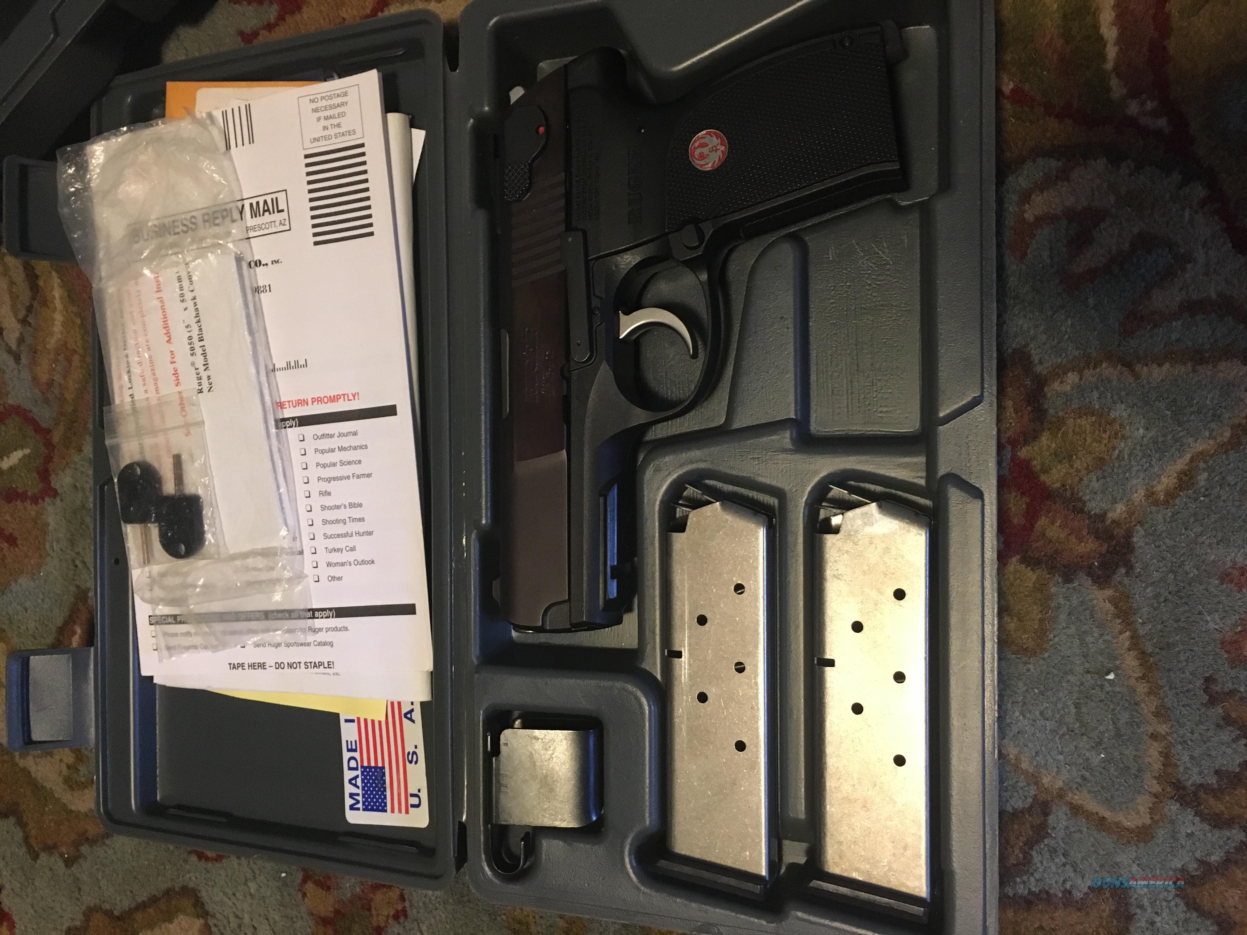 Ruger P345 Blued 45ACP   Guns > Pistols > Ruger Semi-Auto Pistols > P-Series