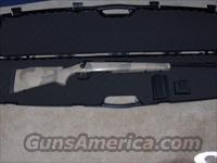 GAP GA Precision Rock Rifle 308 - Templar Action  Custom Rifles > Bolt Action