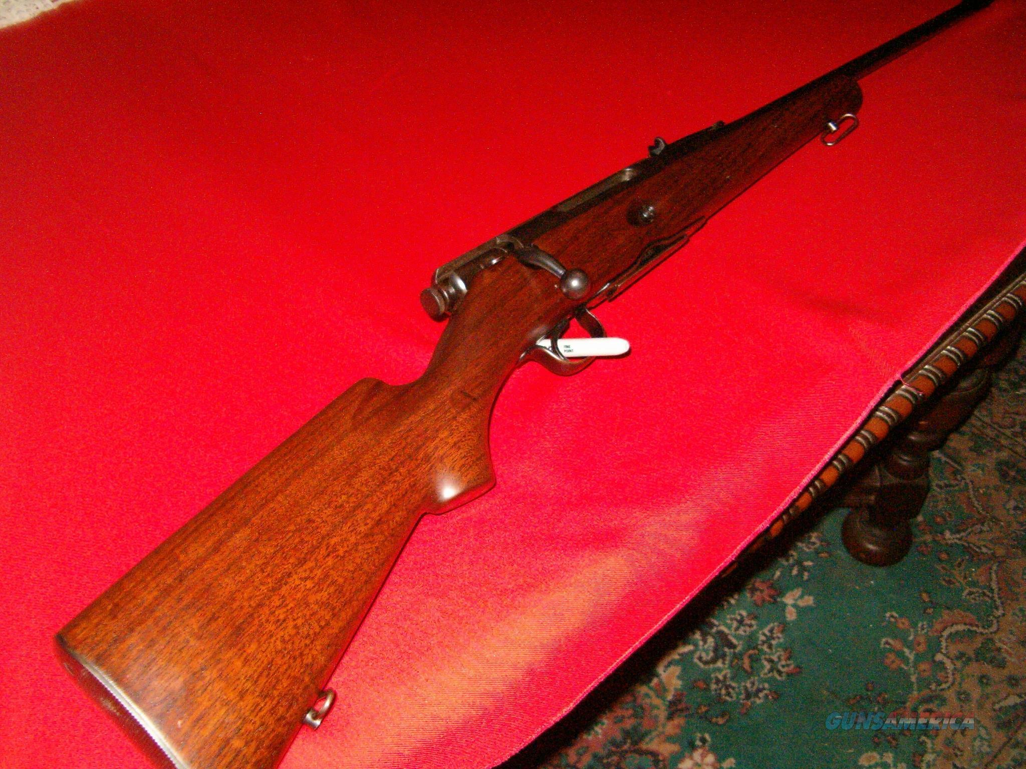 Savage Super Sporter 30-06  Guns > Rifles > Savage Rifles > Standard Bolt Action > Sporting