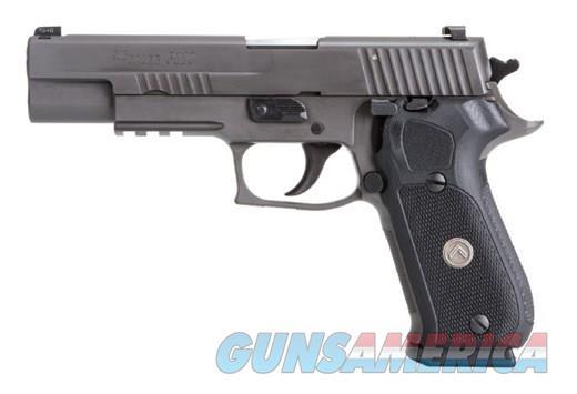 Sig Sauer P220 Legion 10mm 8+1 220R5-10-LEGION  Guns > Pistols > Sig - Sauer/Sigarms Pistols > P220