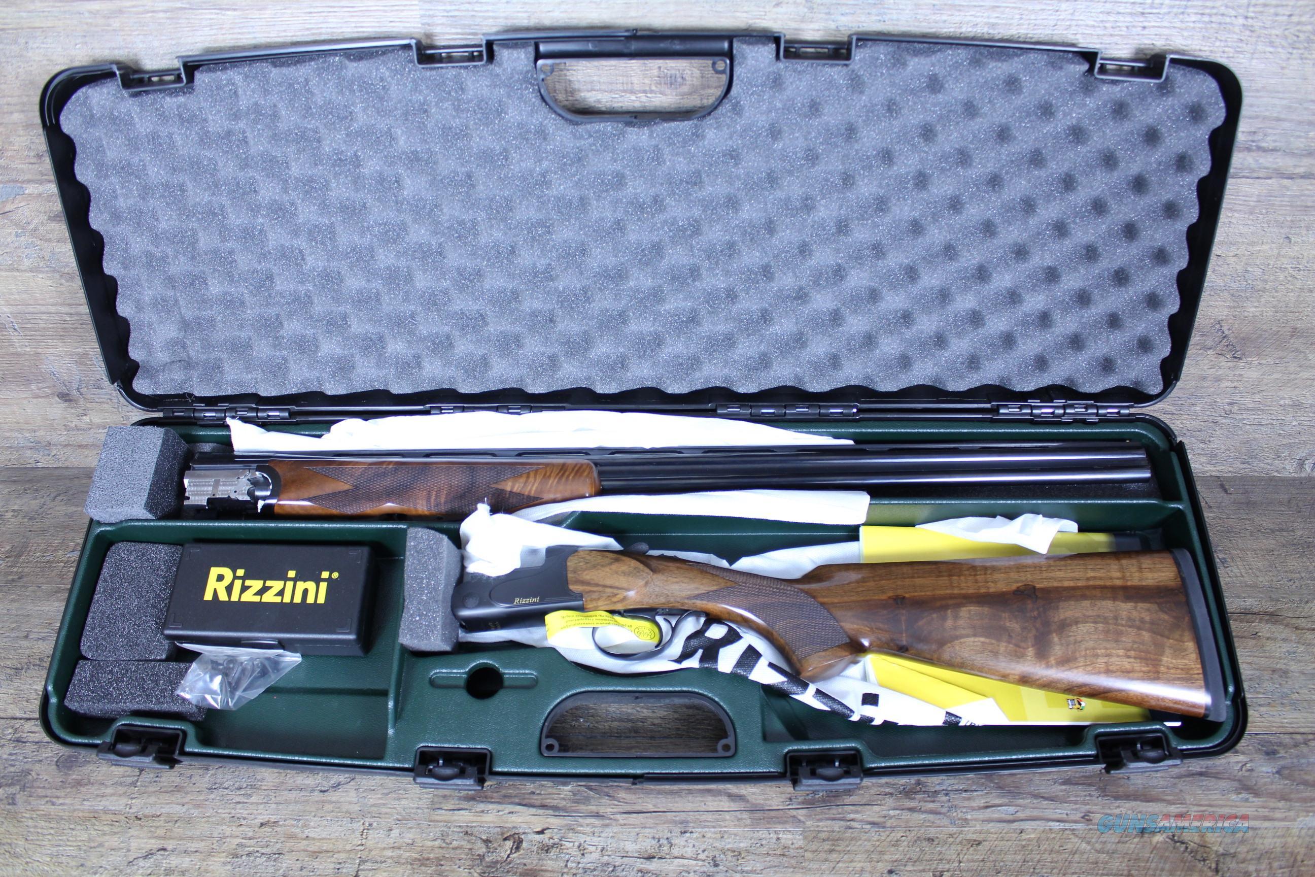 "NIB Rizzini BR110 410ga 28""  Guns > Shotguns > Rizzini Shotguns"