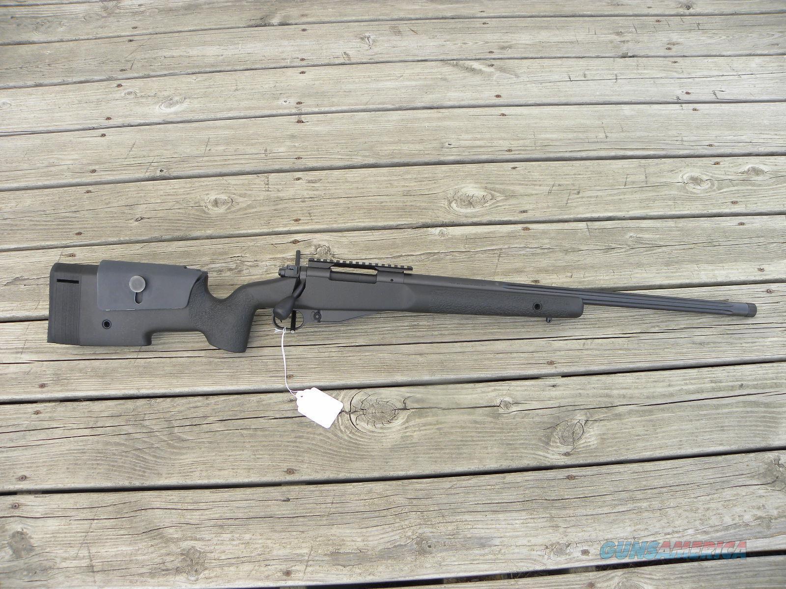 "NIB FNH SPR A5m XP .308 24"" 75638 .71MOA  Guns > Rifles > FNH - Fabrique Nationale (FN) Rifles > Bolt action > Tactical"