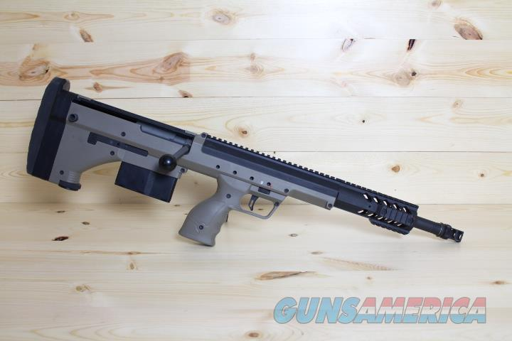 "Desert Tech SRS-A1 Covert .300 Win Mag 18"" Bullpup  Guns > Rifles > D Misc Rifles"
