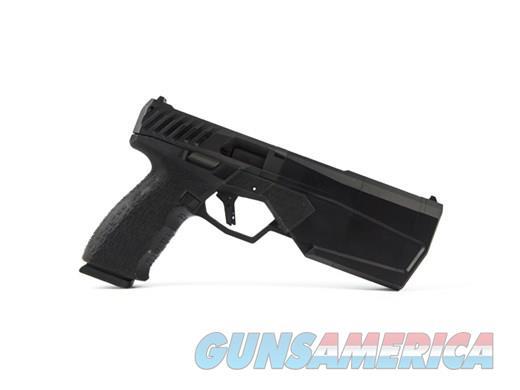 Silencerco MAXIM 9mm Integrally Suppressed SU2258  Guns > Pistols > SilencerCo Pistols