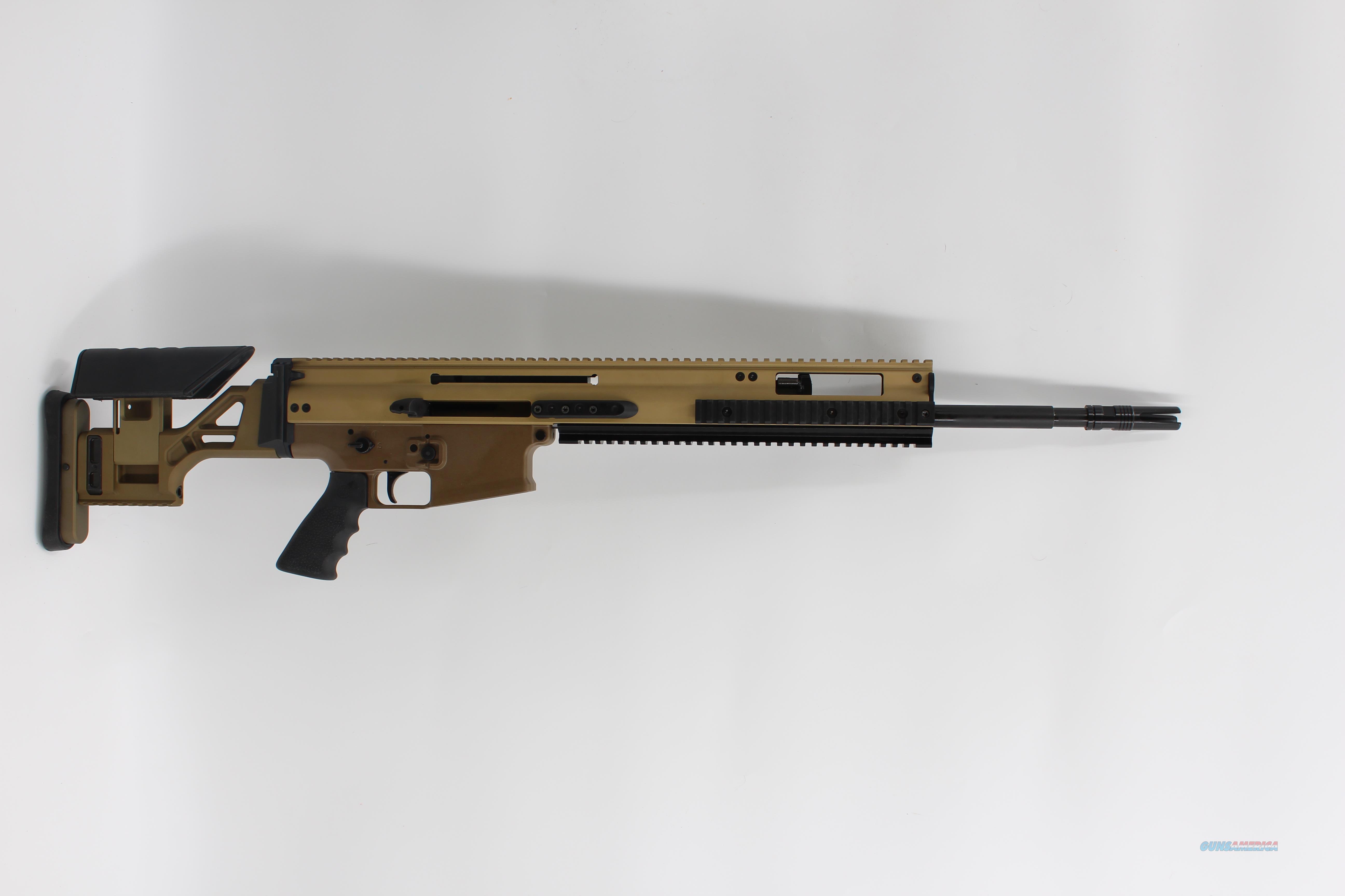 "FNH Scar 20S 308Win 20"" FREE SHIPPING  Guns > Rifles > FNH - Fabrique Nationale (FN) Rifles > Semi-auto > SCAR"