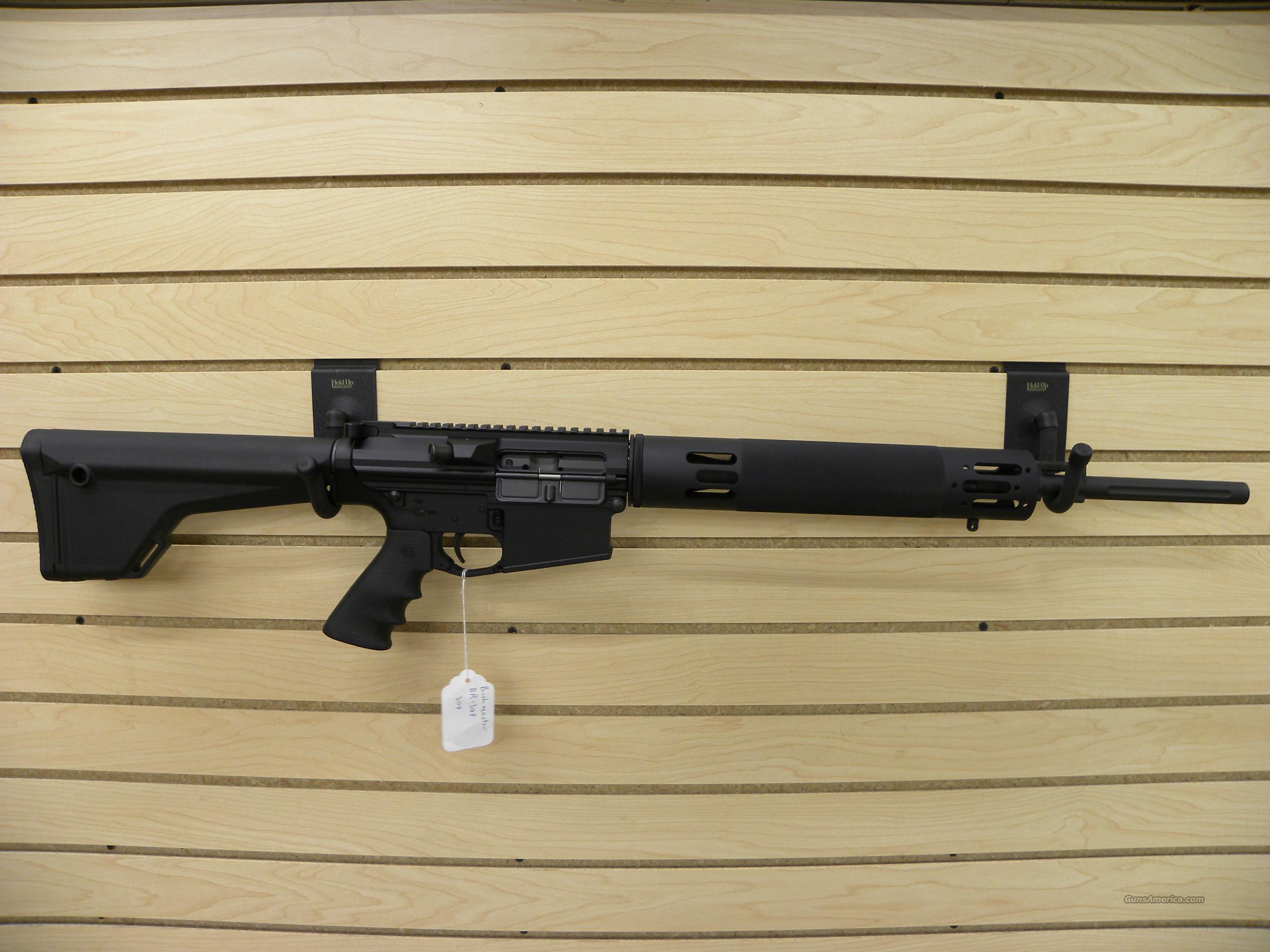 Bushmaster 308 Hunter Rifle 20 Bbl Magpul Stoc For Sale