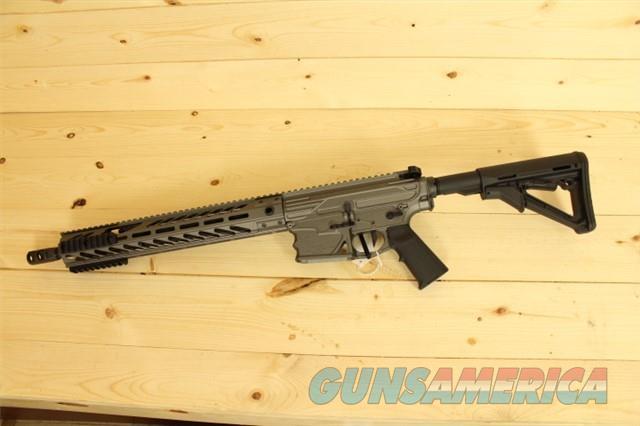 "Nemo Executive Order 308 16"" Tungsten Cerakote SDE  Guns > Rifles > Nemo Arms Rifles"