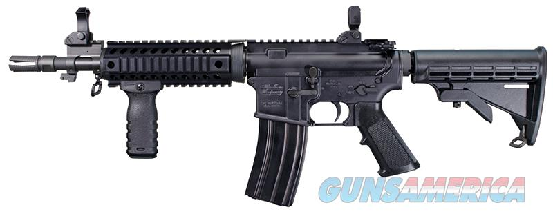 "Windham Weaponry SBR 10"" SBR 5.56 R10FTT-SB01QDS-7  Guns > Rifles > Windham Weaponry Rifles"
