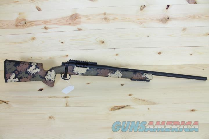 TS Customs .243 LR Hunting Rifle Lone Peak RazorTi  Guns > Rifles > L Misc Rifles