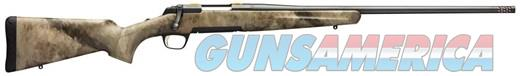 Browning X-Bolt Western Hunter 26 Nosler 035388287  Guns > Rifles > Browning Rifles > Bolt Action > Hunting > Blue