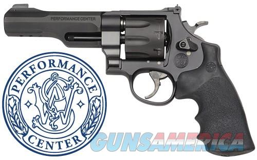 "NIB Smith and Wesson 327 TRR8 5"" 8-shot 170269  Guns > Pistols > Smith & Wesson Revolvers > Full Frame Revolver"