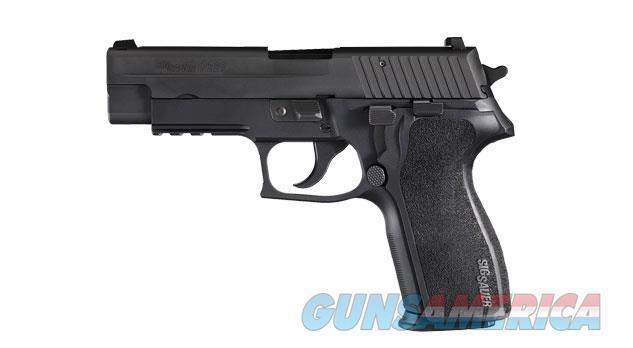 "Sig Sauer P227 .45acp 10+1 4.4"" 227R-45-B 45  Guns > Pistols > Sig - Sauer/Sigarms Pistols > P227"