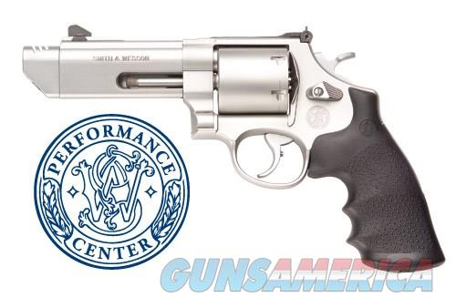 "NIB Smith and Wesson 629PC V-Comp .44mag 170137 4""  Guns > Pistols > Smith & Wesson Revolvers > Full Frame Revolver"