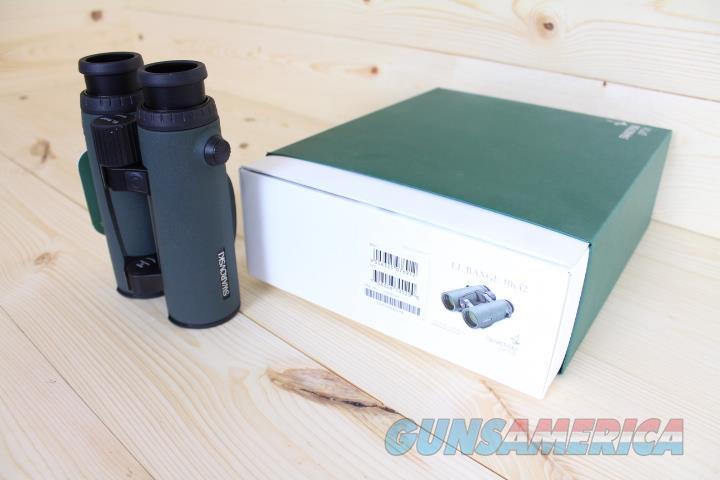 Swarovski EL Range 10x42 Binoculars 70020  Non-Guns > Scopes/Mounts/Rings & Optics > Non-Scope Optics > Binoculars