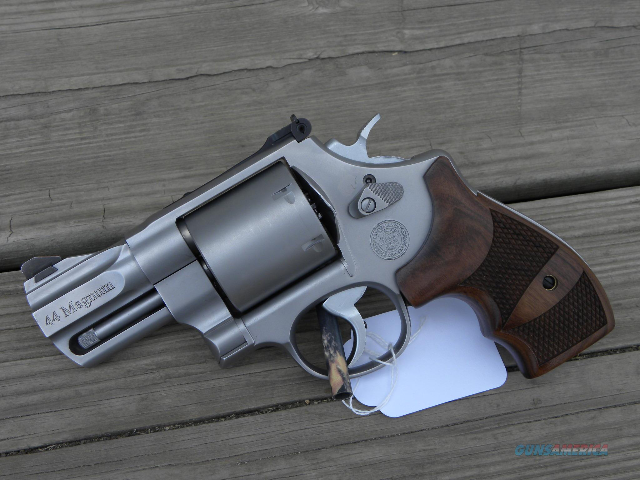 "Smith and Wesson S&W PC 629 44mag 2.625"" 170135  Guns > Pistols > Smith & Wesson Revolvers > Model 629"