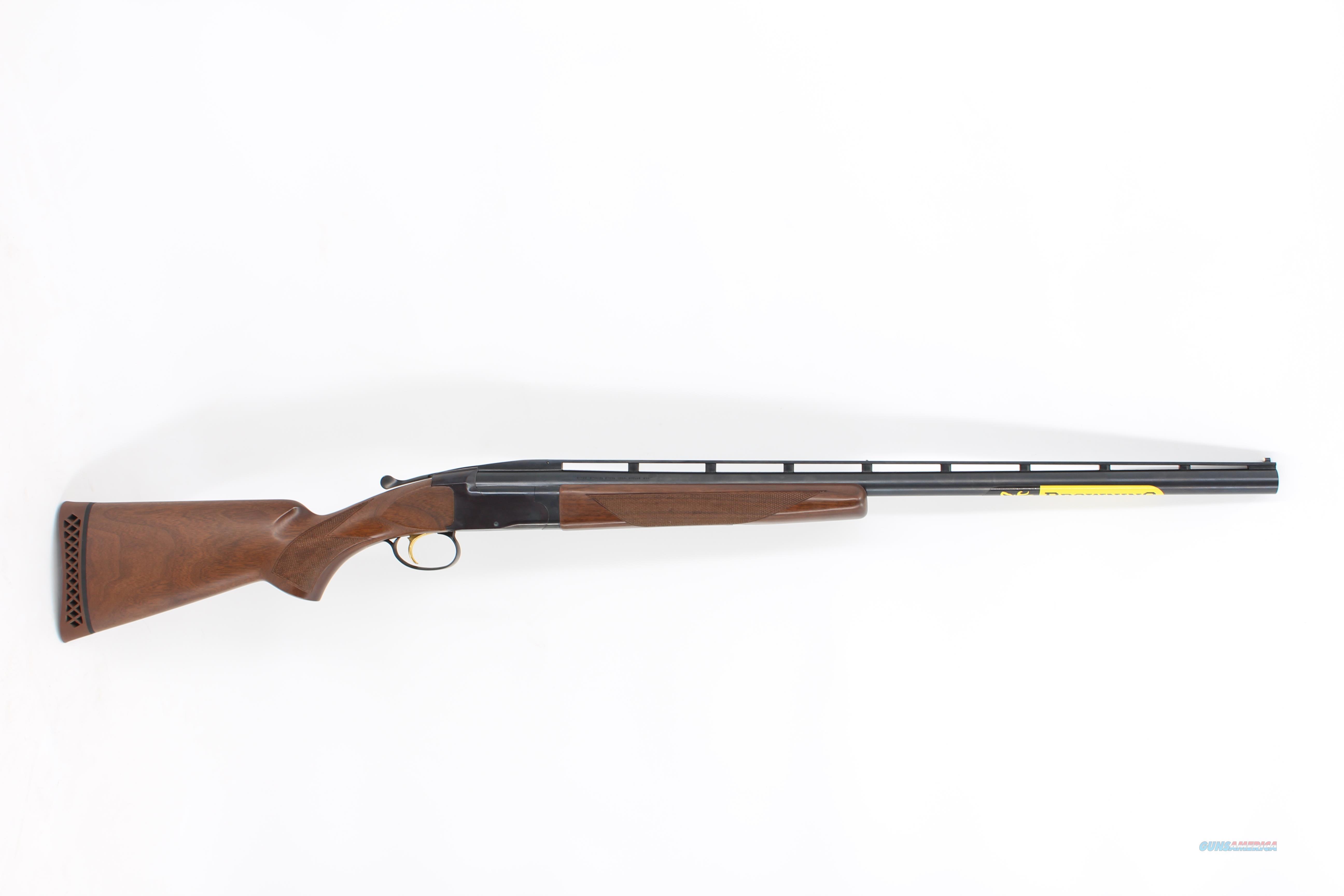 """Browning BT-99 Micro Midas 12/2.75 28""""  Guns > Shotguns > Browning Shotguns > Single Barrel"""