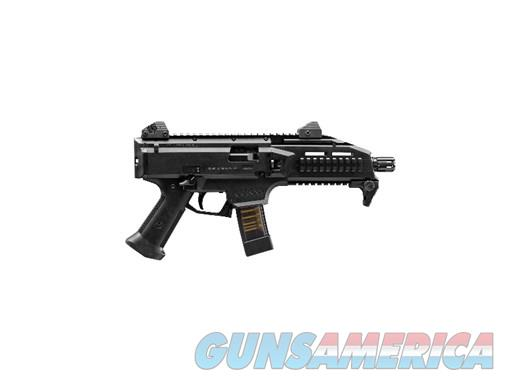 "NIB CZ Scorpion EVO 3 S1 Blk 7.7"" 91351 9mm  Guns > Rifles > CZ Rifles"