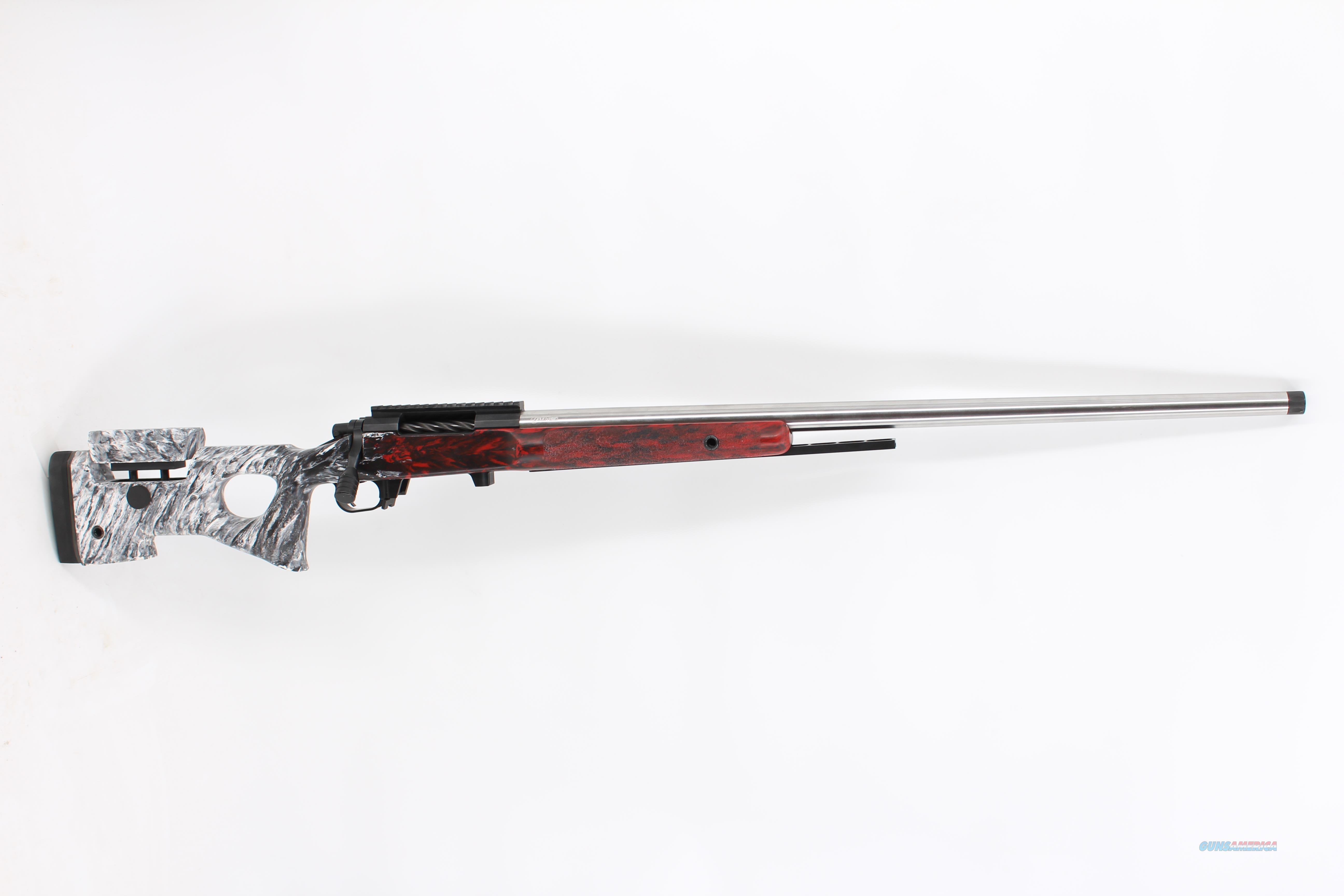 Used Lone Peak Fuzion 300WM McMillan Triggertech  Guns > Rifles > L Misc Rifles