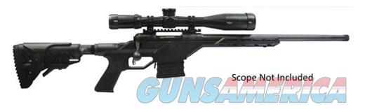 "NEW Savage Stealth 6.5 Creed 24"" Threaded 22638  Guns > Rifles > Savage Rifles > 10/110"